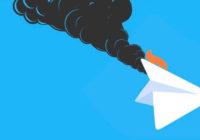 Telegram – всё? Суд постановил заблокировать мессенджер на территории России