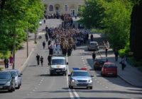 В Смоленске прошел Крестный ход