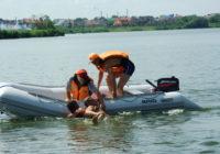 В Смоленске открыты вакансии пляжных спасателей