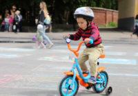 Центр Смоленска перекроют из-за детей