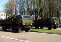Центр Смоленска перекроют из-за репетиций Парада Победы