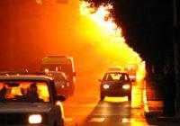 Смоленская область готовится к температурному рекорду