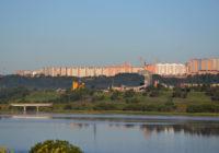 МЧС приглашает смолян убрать берег озера ТЭЦ-2