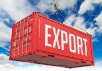 В Смоленской области активно развивается экспорт
