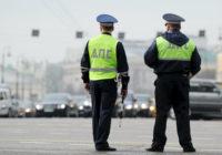 Смоленских водителей вновь ждут «сплошные проверки»