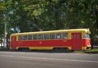 Витебск не подарит Смоленску ретро-трамвай