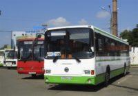 На время велопарада в Смоленске изменятся маршруты автобусов