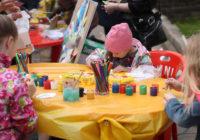 В Смоленске объявили программу празднования Дня защиты детей