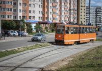 Смоляне всё реже пользуются общественным транспортом