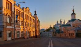 Идеи для уикенда в Смоленске. 18 – 20 мая