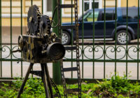 В Смоленске появился новый арт-объект