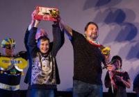 В Смоленске проходит юбилейный фестиваль «Детский КиноМай»