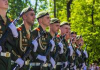 Парад Победы в Смоленске. Лучшие моменты