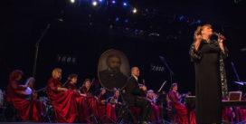В Смоленске стартовал 61-й Всероссийский Музыкальный фестиваль им. М.И.Глинки