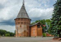В Громовой башне пройдут концерты классической музыки