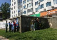 Смоленск освобождают от незаконной рекламы