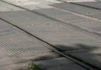 В Смоленске приведут в порядок переезды через трамвайные пути