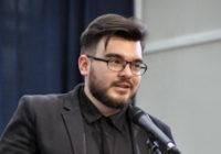 Смоленский поэт вошёл в шорт-лист престижной литературной премии