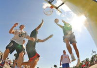 В Смоленске пройдёт турнир по уличному баскетболу