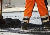 Смоленску на ремонт дорог не хватает 300 миллионов рублей