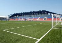 В Смоленске пройдёт финал студенческой футбольной лиги