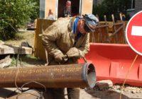 Завтра центр Смоленска останется без горячей воды
