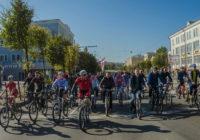 В Смоленске пройдёт велопарад