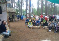 В Смоленском поозерье прошёл юбилейный Tabtabus Summer Fest