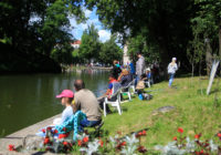 День рыбака пройдёт в Смоленске 17 июня