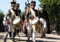 В центре Смоленска ограничат движение в День России