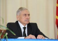 Вице-губернатор Лев Платонов получил выговор за FIFA 2018