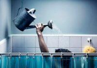 Срок подключения горячей воды в Смоленске перенесён в очередной раз