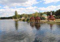 В Смоленской области открылся купальный сезон
