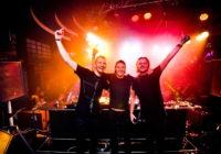 Смоленские музыканты Swanky Tunes выступят на «FIFAFANFEST»