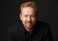 В Смоленской филармонии выступит известный пианист Иван Конев