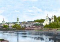 В Дорогобуж будут привлекать туристов городскими легендами