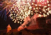 Идеи для уикенда в Смоленске и области. 9 – 12 июня