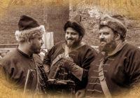 Смоляне окунулись в атмосферу 5 исторических эпох