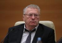 Владмир Жириновский будет баллотироваться в Смоленскую областную думу