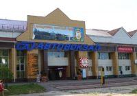 В Смоленске в праздничные дни изменится расписание междугородних автобусов