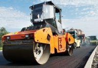 В Смоленской области отремонтируют участок автодороги Р-120 за три миллиона рублей