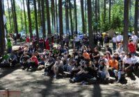 В «Смоленском поозерье» снова пройдёт «Tabtabus Summer Fest»
