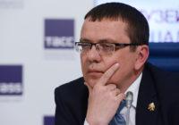 Владислав Кононов покидает РВИО