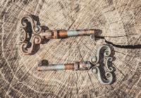 Герб из ключей появится в парке 1100-летия Смоленска