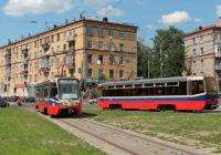 Прибытие новых трамваев в Смоленск снова откладывается
