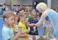 КВЦ имени Тенишевых приглашает смолян посетить все выставки разом