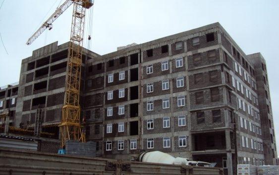 Перинатальный центр в Смоленске в 2017 году