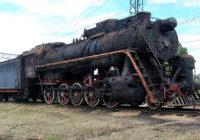 В Смоленске готовят место для вечной стоянки «Лебедянки»
