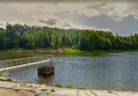 Реадовское озеро очистили от мусора