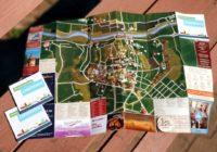 «Смоленский терем» презентовал новую туристическую карту города
